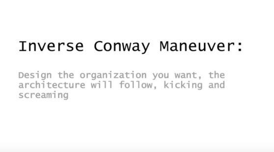 Inverse Conway